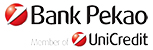 Bank Pekao Uni Credit - Inquiry´s client from the finance industry
