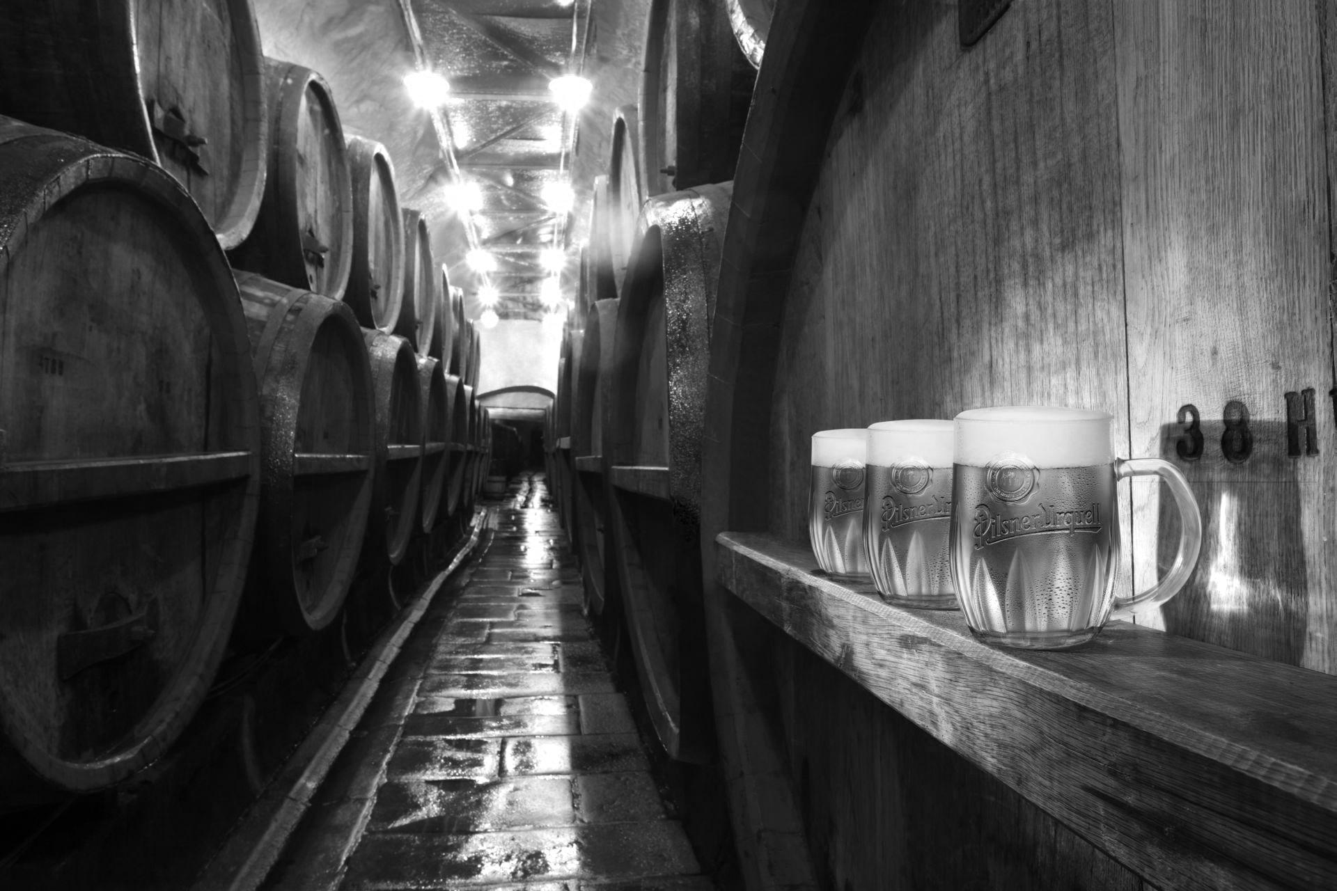 Pilsner - Czech Beer